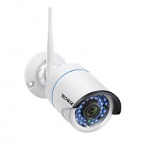 Уличная камера Techege HD 1080P 2Mp / 3,6 / Wi-fi / microSD