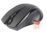 Мышь беспроводная USB A4-Tech G9-500F-1 4btn+Roll / 800dpi-2000dpi