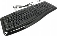 Клавиатура USB Microsoft Comfort 3000 104КЛ+4КЛ