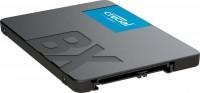 SSD 120 Gb SATA 6Gb  /  s Crucial <CT120BX500SSD1> 2.5 MLC