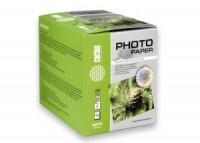 Фотобумага A6 (10x15), глянцевая, 230 г / м2, 100 листов, Cactus (CS-GA6230100)