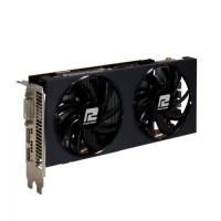 Видеокарта AMD PowerColor RX 5500XT 4Gb 4GBD6-DH / OC
