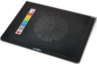 Подставка для ноутбука Storm IP9 (1 вентилятор, пластик) USB