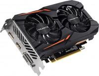 Видеокарта AMD Radeon RX 560 Gigabyte GV-RX560GAMING OC-4GD 4096Mb 128bit GDDR5