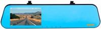 Авто видеорегистратор КАРКАМ Z4 1920x1080 / 30к / с / 140° / G-сенсор