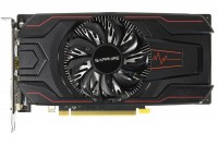 Видеокарта AMD Radeon RX 560 2Gb Sapphire <11267-19-20G PULSE RX 560 2G> GDDR5 128b DVI+HDMI+DP