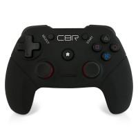 Геймпад USB CBR 956 PC / D-pad / 2xAnalog-pad / 11btn / Vibro беспроводной