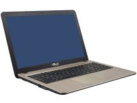 Ноутбук 15,6 Asus X540YA-DM624D AMD E1 6010 / 4Gb / 500Gb / no ODD / WiFi / DOS