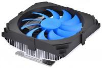 Вентилятор Deepcool <DP-VCAL-V95> VGA Coooler V95 (3пин, 25.2дБ, 2000об / мин, Al)