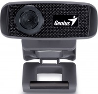 Веб-камера Genius FaceCam 1000X V2 (USB2.0 / 1280x720 / микрофон)