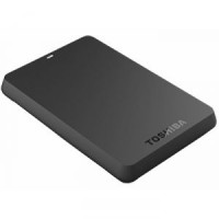 Внешний HDD 500Gb Toshiba Canvio Basics <HDTB305EK3AA> Black 2.5 USB3.0
