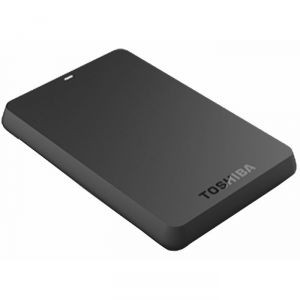"Внешний HDD 500Gb Toshiba Canvio Basics <HDTB305EK3AA> Black 2.5"" USB3.0"