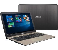 Ноутбук 15,6 Asus F540NV-GQ045T intel N4200 / 8Gb / 1Tb / GF920MX 2Gb / no ODD / WiFi / Win10