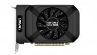 Видеокарта NVIDIA GeForce GTX 1050 2Gb Palit <StormX> GDDR5 128b DVI+HDMI+DP (OEM)