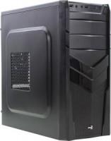 Корпус ATX без блока питания Aerocool <V2X> Black
