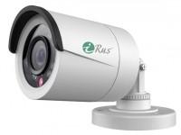 Уличная камера AHD IRUS-TVI2020B2.8 2MPx 25fps мультиформатная (М120,  Белый,IR,подсветка)