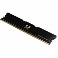 Память DDR4 8Gb <PC4-28800> GoodRAM Iridium PRO Black (IRP-3600D4V64L17S / 8G)