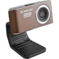 Веб-камера Defender G-Lens 2693 (USB2.0 / 1920x1080 / микрофон)