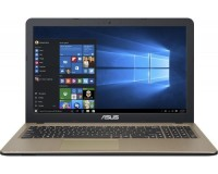 Ноутбук 15,6 Asus X540NV-DM037 intel N3450 / 4Gb / 500Gb / GF920M 2Gb / no ODD / WiFi / DOS