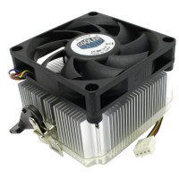 Вентилятор Cooler Master DK9-8GD2A-OL-GP SocFM1 / FM2 / AM3+ / AM3 / AM2+ / AM2 / 4пин / 800-4500об / 16дБ / 95Вт