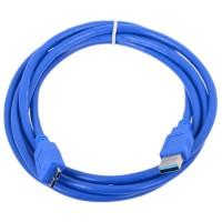 Кабель microUSB -> USB 1.8м VCOM