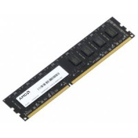 Память DDR3 4Gb <PC3-12800> AMD <R534G1601U1S-UGO> CL11