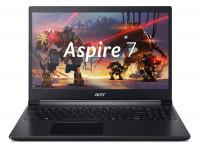 Ноутбук 15.6 Acer A715-41G-R7 Ryzen 5 3550H / 8Gb / 256Gb SSD / FHD / GTX 1650 4Gb / Win10