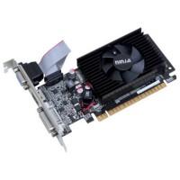 Видеокарта NVIDIA Sinotex 210 1Gb NK21NP013F GDDR3 64B DVI+HDMI (RTL)