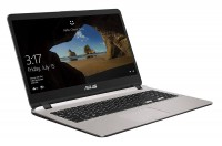 Ноутбук 15,6 Asus VivoBook A507UA-EJ1226 Intel i3 7020U / 8Gb / 1Tb / Intel UHD Graphics 620 / FHD / Endless