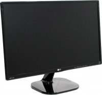 Монитор - 23.8 LG 24MP48HQ-P IPS Black (16:9,1920x1080,5ms,250cd / m2,178° / 178°,HDMI,D-SUB)