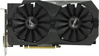 (Уценка) Видеокарта NVIDIA GeForce GTX 1050Ti 4Gb Asus <GTX 1050 Ti 4G Gaming> GDDR5 128b DVI+HDMI+D