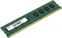 Память DDR3 4Gb <PC3-10600> NCP