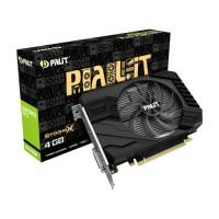 Видеокарта NVIDIA Palit GTX 1650 4Gb NE6165S018G1-166F