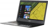 Ноутбук 14 Acer SF114-33-P06A Intel Pentium N5030 / 4Gb / NVMe 128Gb / IPS / FHD / UHD 605 / noODD / Win10