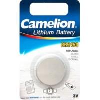 Элемент питания 2450 уп.1шт. Camelion <CR2450> (3V, Li)