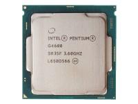 Процессор Intel Pentium G4600 3.6 GHz / 2core / HD G 630 / 0.5+3Mb / 54W / 8 GT / s LGA1151 (BOX)