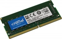Память DDR4 4Gb <PC4-21300> Crucial <CT4G4SFS8266> CL19