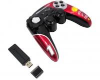Геймпад USB ThrustMaster F1 Wireless Gamepad (беспроводной / PC / D-pad / 2xAnalog-pad / 12btn)