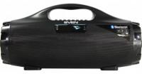 Портативная колонка SVEN PS-460 (2x9W / Bluetooth / USB / microSD / FM / Li-lon)