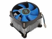 Вентилятор Deepcool THETA 31 PWM Soc1150-1156 / 4пин / 900-2400об / 18-33дБ / 95W