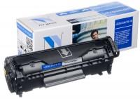 Тонер-картридж для HP / Canon 2612A / 703 / FX10 NV-Print (LJ 1010 / 1012 / 1015 / 1018 / 1020 / 1022 / 3015 / 3020)