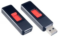 Флешка USB 4Gb Perfeo S03