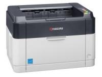 Принтер Kyocera FS-1040 A4 / 600*600dpi / 20стр / 1цв / лазерный
