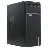 Корпус ATX 450W Exegate <AA-323> Black (24+4пин)
