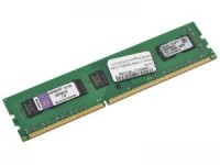 Память DDR3 8Gb <PC3-12800> Kingston <KVR16LN11 / 8> CL11