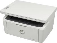Принтер МФУ HP LJ Pro M28w (A4 / 600*600dpi / 18стр / Wi-Fi / CF244A)