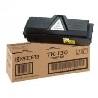 Тонер-картридж для Kyocera TK130 Kyocera (FS-1300D)