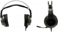 Полноразмерные наушники с микрофоном A4 Bloody G525 (20Гц-20КГц, 2.2м)