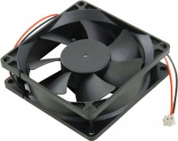 Вентилятор 80*80*25 5bites F-8025S-2 2пин / 2000об / 23дБ