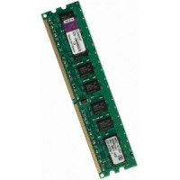 Память DDR2 2Gb <PC2-6400> Kingston <KVR800D2N6 / 2G> CL6